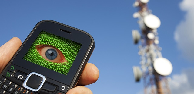How you can track phone's location