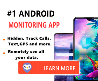 Hoverwatch best android monitoring app