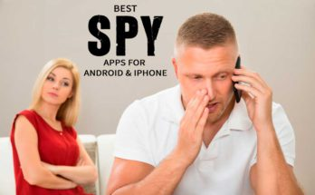 Android and iPhone best spy apps
